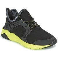Schoenen Jongens Lage sneakers Kappa SAN FERNANDO Zwart / Bruin