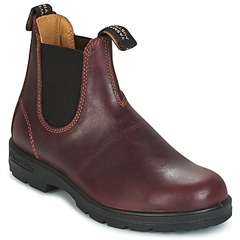 Schoenen Laarzen Blundstone COMFORT BOOT Bordeau