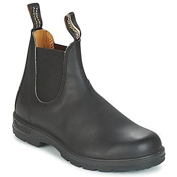 Schoenen Laarzen Blundstone COMFORT BOOT Zwart