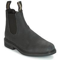 Schoenen Laarzen Blundstone DRESS BOOT Grijs