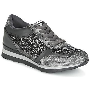 Schoenen Dames Lage sneakers MTNG PORDA Grijs / Donker