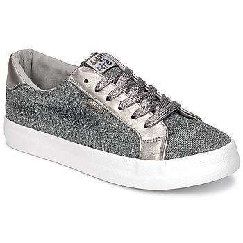 Schoenen Dames Lage sneakers MTNG SADOU Zilver