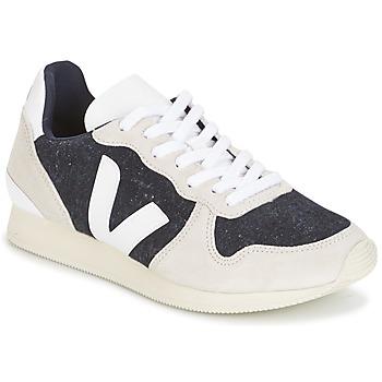 Schoenen Dames Lage sneakers Veja HOLIDAY LT Beige
