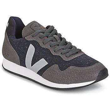 Schoenen Dames Lage sneakers Veja SDU Grijs / Donker