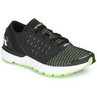 Schoenen Heren Running / trail Under Armour UA SPEEDFORM EUROPA Zwart