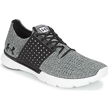 Schoenen Heren Running / trail Under Armour UA SPEEDFORM SLINGRIDE 2 Grijs