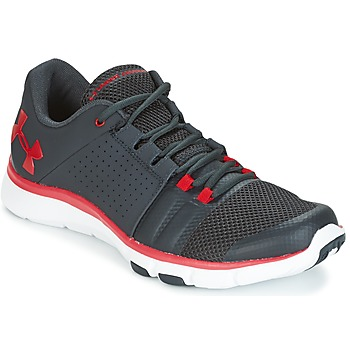 Schoenen Heren Fitness Under Armour UA STRIVE 7 Grijs