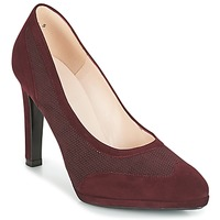 Schoenen Dames pumps Peter Kaiser HERNA Bordeau