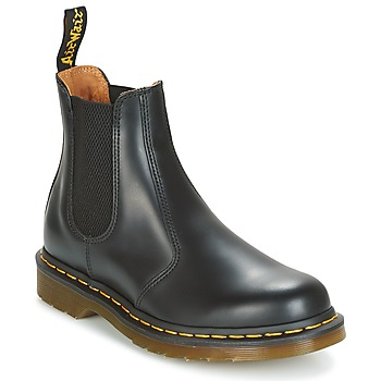 Schoenen Laarzen Dr Martens 2976 Zwart
