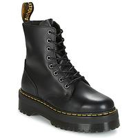 Schoenen Laarzen Dr Martens JADON Zwart
