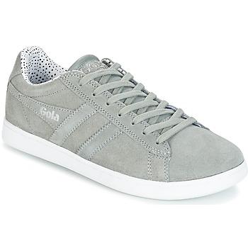 Schoenen Dames Lage sneakers Gola EQUIPE DOT Grijs