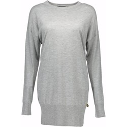 Textiel Dames Truien Love Moschino W S 76R 00 X 0865 Short dress Women grey 4048 grey 4048