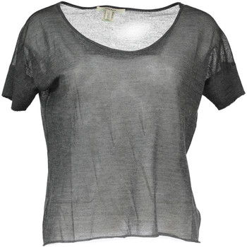 Textiel Dames Truien Gant 1203.484213 Sweater  Women grey 95 grey 95