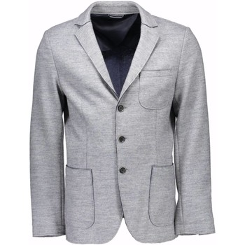 Blazer Gant  1403.076726 Classic jacket Men grey 93