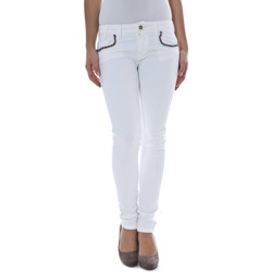 Textiel Dames Chino's Phard P1707522543904 NEW HOT SKIN/A white 1100