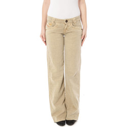 Textiel Dames Chino's Killah JI52-7767 Trousers Women beige 0685-ZM beige 0685-ZM