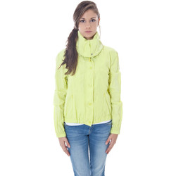 Textiel Dames Wind jackets Phard P1504421596800 CANYON yellow 1248