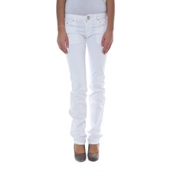 Textiel Dames Skinny jeans Phard P1708640429404 NEW SEXX/LADY Trousers Women white 1100 white 1100