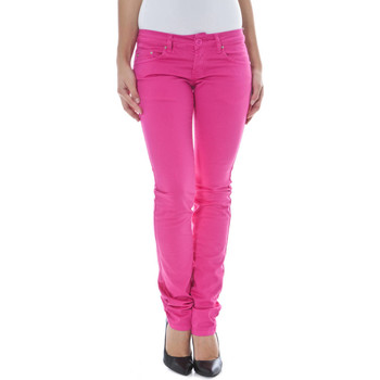 Textiel Dames Skinny Jeans Phard P1708640429404 NEW SEXX/LADY Trousers Women pink 1461 pink 1461