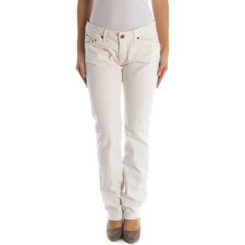 Broek Up Star  TY03-AY174 JAKY Trousers Women white
