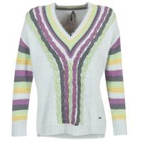 Textiel Dames Truien Smash CAMIEL Multicolour