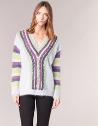 Textiel Dames Truien Smash CAMIEL Multi