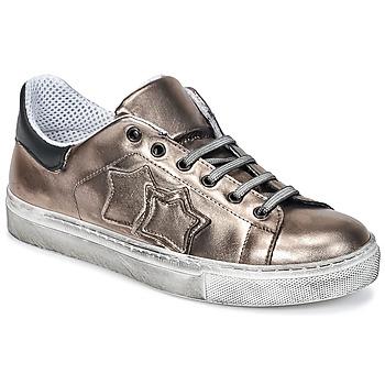 Schoenen Dames Lage sneakers Lola Espeleta NONIDI Brons
