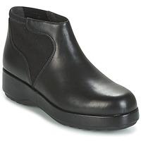 Schoenen Dames Laarzen Camper DESSA Zwart