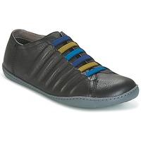 Schoenen Heren Derby Camper TWS Zwart