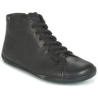 Schoenen Heren Laarzen Camper PEU CAMI Zwart
