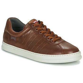 Schoenen Heren Lage sneakers Camper RUNNER 4 Bruin