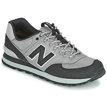 Schoenen Heren Lage sneakers New Balance ML574 Grijs