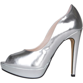 Schoenen Dames pumps Made In Italia Pumps grijs