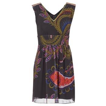 Textiel Dames Korte jurken Desigual GERCO Multi