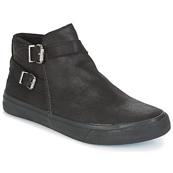 Schoenen Dames Laarzen Blowfish Malibu MONROE Zwart