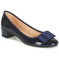 Schoenen Dames Ballerina's Betty London HENIA Marine