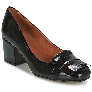 Schoenen Dames pumps Betty London HATOUMA Zwart