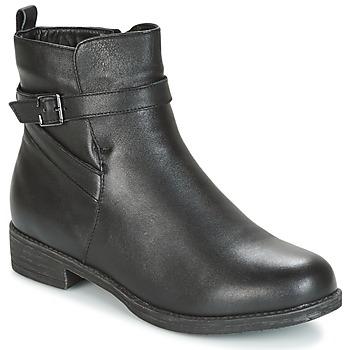 Schoenen Dames Laarzen Wildflower MADRIEL Zwart