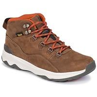 Schoenen Heren Hoge sneakers Teva ARROWOOD UTILITY MID Bruin