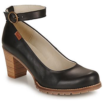 Schoenen Dames pumps Casual Attitude JALAYELE Zwart