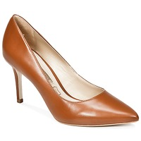 Schoenen Dames pumps Buffalo SEMI CROMO Cognac
