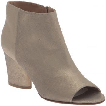 Schoenen Dames Sandalen / Open schoenen Maison Margiela S38WP0382 SY0085 Champagne