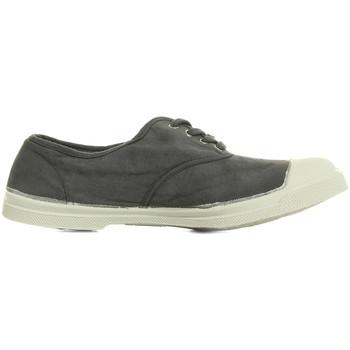 Schoenen Dames Sneakers Bensimon Tennis Lacets Grijs