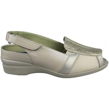 Schoenen Dames Sandalen / Open schoenen Dtorres ROCIO BEIGE