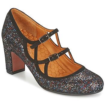 Schoenen Dames pumps Chie Mihara JAMBA Zwart