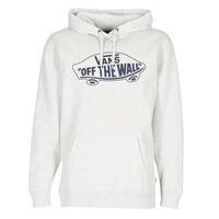 Textiel Heren Sweaters / Sweatshirts Vans OTW PULLOVER FLEECE Grijs