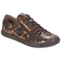 Schoenen Dames Lage sneakers Pataugas BISK Brons