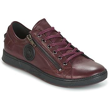 Schoenen Dames Lage sneakers Pataugas JESTER Bordeau