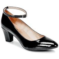 Schoenen Dames pumps So Size HOLO Zwart