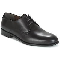 Schoenen Heren Derby So Size HUPO Zwart